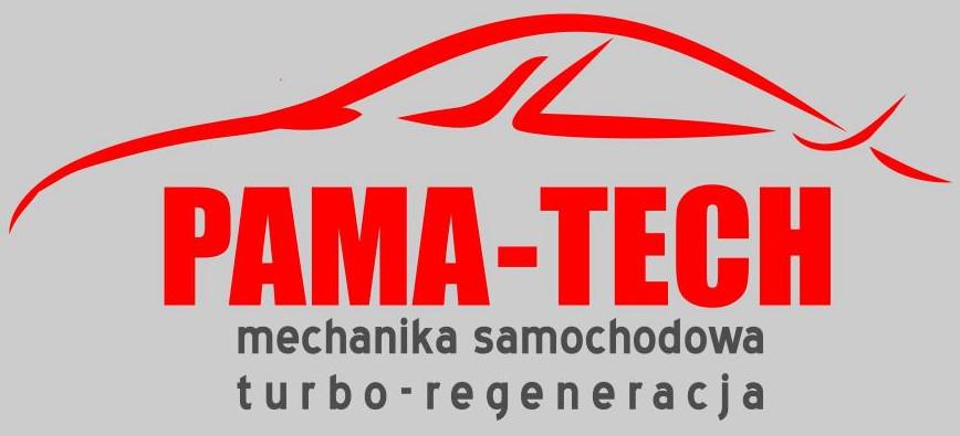 PAMA-TECH Maciej Pacia